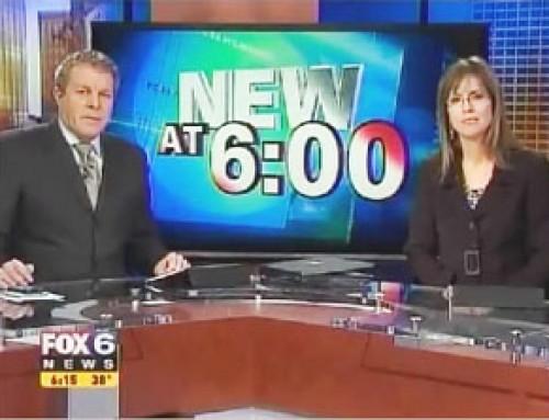 Fox 6 News Release