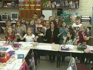 Yell and Tell Child Safety Program in the news in PA