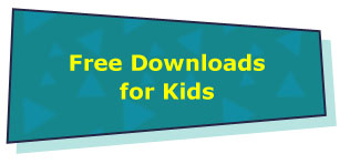 Free Child Safety Activity Downloads for Kids