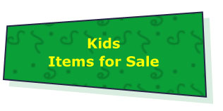 Child Safety Activity Items for sale for Kids