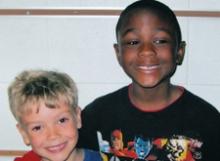 Thomas and Anthony